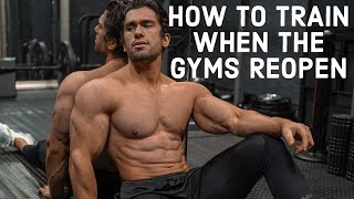 How To Get Back Into The Gym After Time Off | Back & Biceps Workout