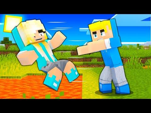 DISTRUGGO DOLCETTA E CAMBIO UNIVERSO!! - Famiglia Di Minecraft STAGIONE 4