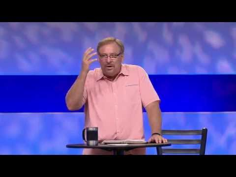 Learn What To Do When You're Asked to Do the Impossible with Rick Warren