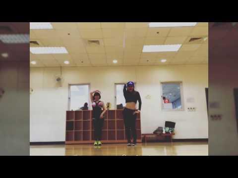 Mangu|Becky G |LATIN |Dance Fitness |OLIVIA