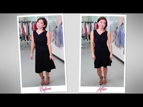 CAbi Clothing: Petite Tailoring Tips
