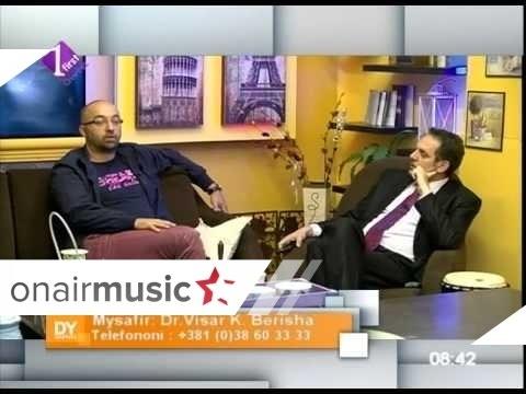2 Nafaka - Intervista me  Dr- Visar K. berisha 19.06.2015