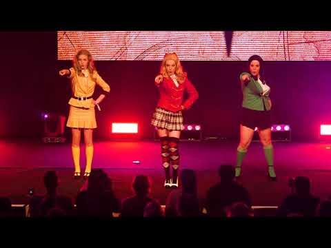 Quest VideoHub: Kita's Got Talent: Candy Store (Dance/Lip Sync Act)
