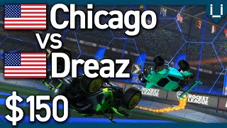 G2 Chicago vs G2 Dreaz | $150 1v1 Showmatch