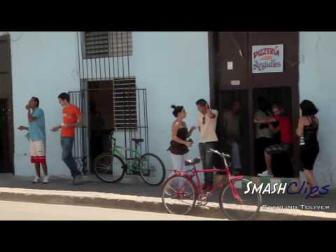Cuba Daily Life Raw Video: Havana, Cienfuegos