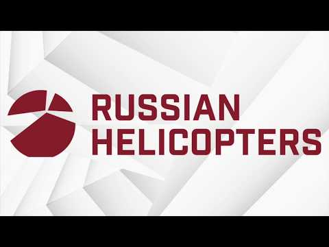 CEO of Russian Helicopters