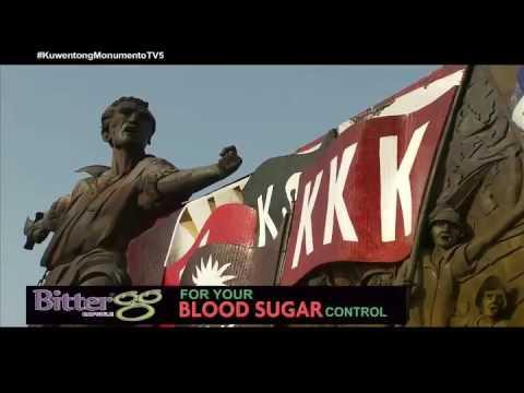 History with Lourd Kuwentong Monumento