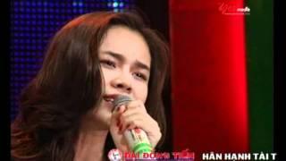 Tinh yeu khong ly do - Giang Hong Ngoc - www.yesmedia.asia