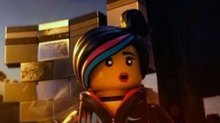 The Lego Movie (2014) Online Stream