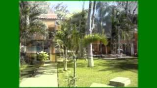 HOTEL LOS CEDROS EN UAYAMON CAMPECHE
