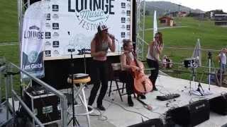 L.E.J - Seine-Saint-Denis Style au Lounge Music Festival