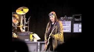 Ministry - Just One Fix Live @ Roskilde 1999-07-01