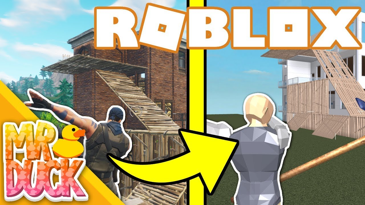 Roblox Strucid - FORTNITE IN ROBLOX?! - YouTube
