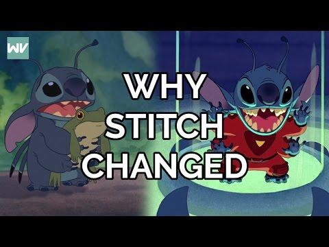 Why 626 Became Stitch | Lilo and Stitch Theory: Discovering Disney