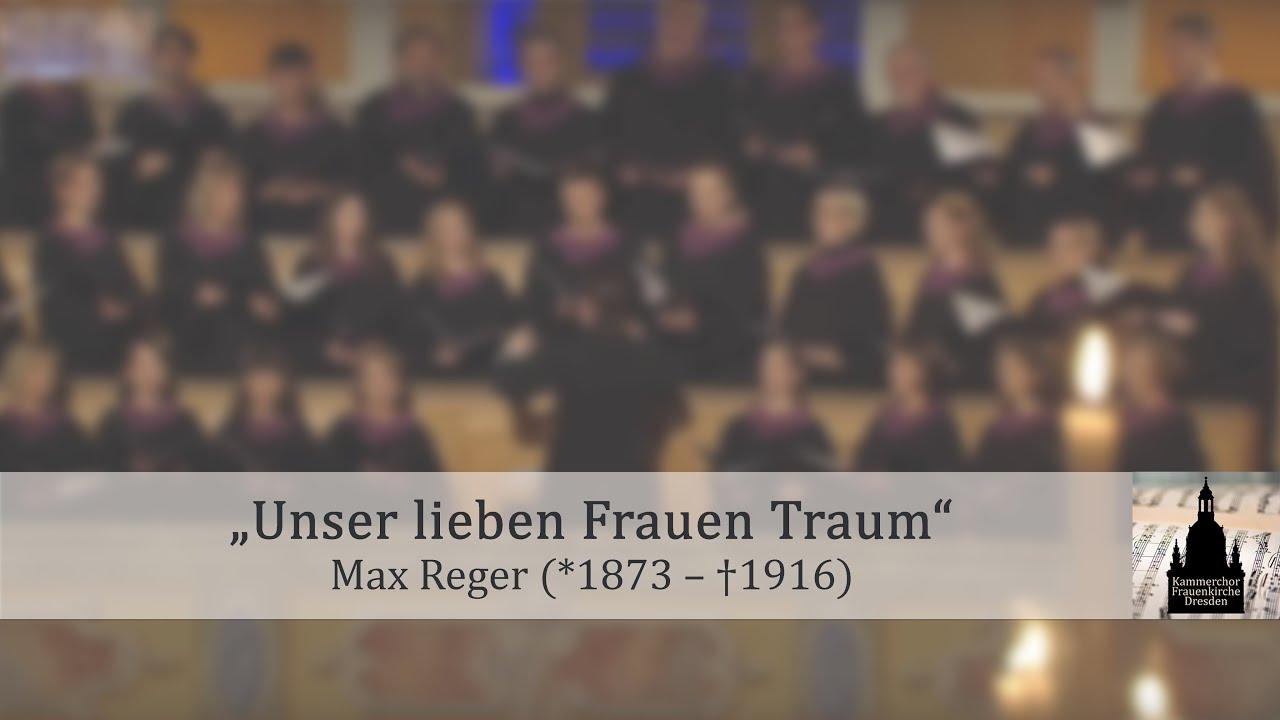 Max Reger: