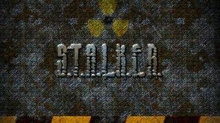 Stalker mod test 2