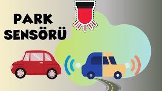 BaloonKit - Park Sensörü HC-SR04