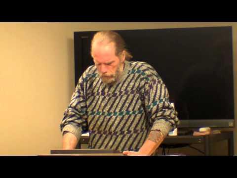 "MARA ""Daniel Shays"" Chapter 2 Honors Dave Kopacz"