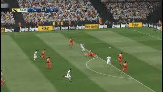 Video Gol Pertandingan Olympique Marseille vs Dijon FCO