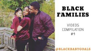 BLACK FAMILIES Videos Compilation #4 | Black Baby Goals