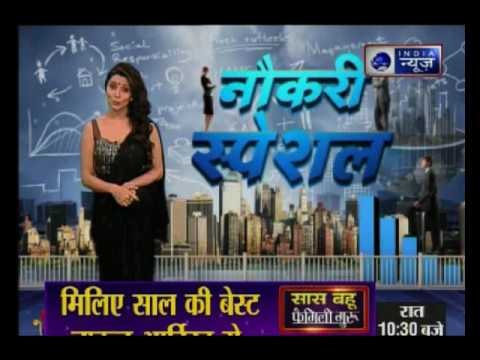 Saas, Bahu and Family Guru with Jai Madaan on India News (28th December 2016)