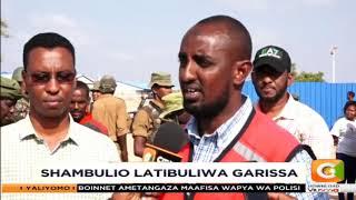 Shambulio latibuliwa Garissa