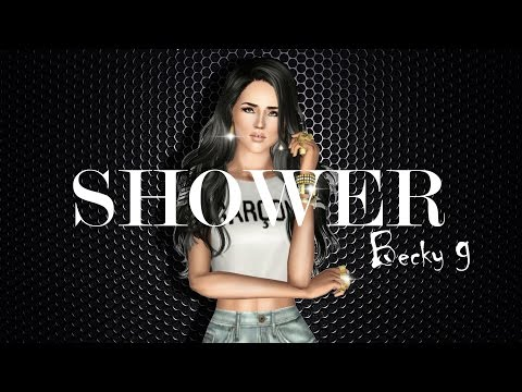 The Sims 3 Machinima-Shower by Becky G