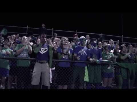North Laurel Jaguar Football 2013 (Pre-Season Highlights)