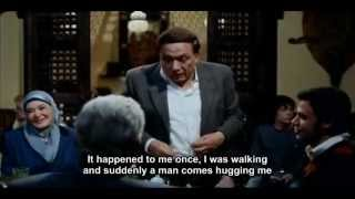 Hassan wa Morcus 2008 [ arabic movies with english subtitles ]