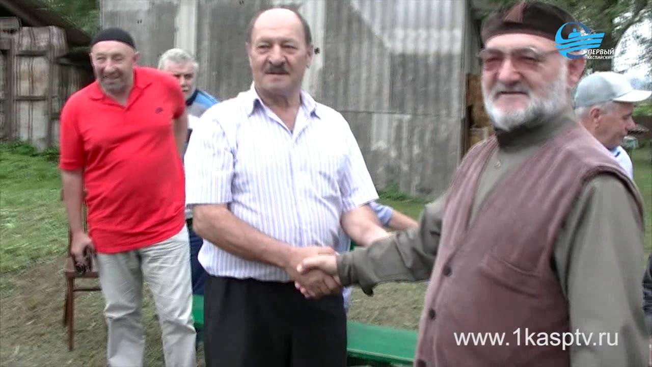 Более 60 человек приняли участие в автопробеге «Куппа-Хаттуни»