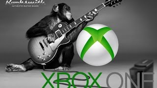 Rocksmith on Xbox One - Review Gameplay XB1.... It can be expensive!!!
