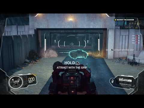 Just Cause 3 Mech Land Assault DLC Pt.1  
