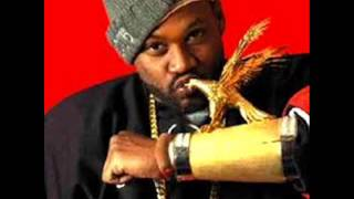 Gunshowers - Ghostface Killah Feat. BADBADNOTGOOD