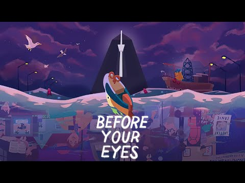 Before Your Eyes | GamePlay PC |