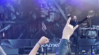 Kamelot - Insomnia - Live@John Smith Rock Festival 18.7.2019