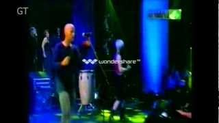 Moby - Honey -  Laters Presents (MTV - BBC)