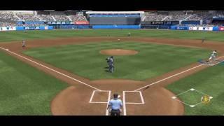 MLB 2k9 ---- Mets VS Yankees Part 2