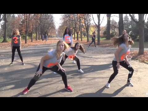 Star Dance - Center Dinamika - FLASHMOB - 2O15 - RUSE, Bulgaria