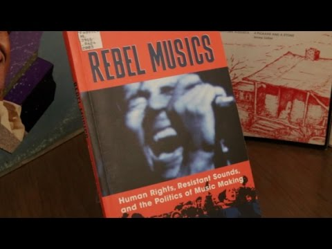 Dartmouth Music Library Hosts Civil Rights Movement Sing-In