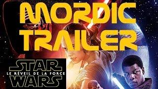 Star Wars Episode VII Le Réveil de la Force Bande-Annonce VF HD 2016