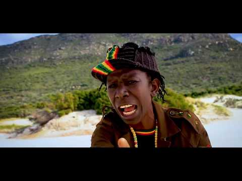 Entertainer Jah Bless-Jah Love Official video by Easy Visualz
