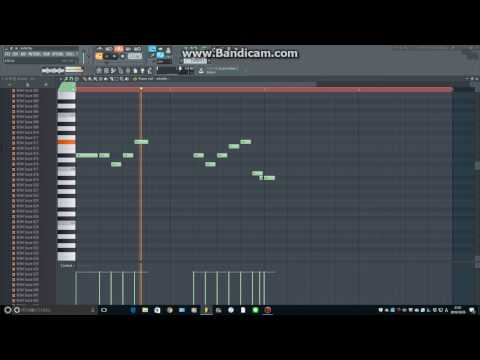 Alok Bruno Martini Feat Zeeba - Hear Me Now FL Studio Remake+FLP