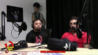 "JW Raw with M&M - Episode #1 with Diego ""The Nightmare"" Sanchez and Isaac ""The Shermanator"" Marquez"