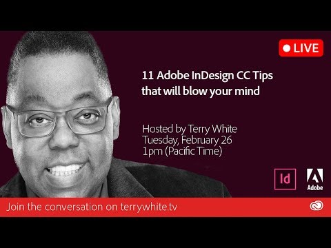 11 Adobe InDesign CC Tips And Tricks That Will Blow Your Mind