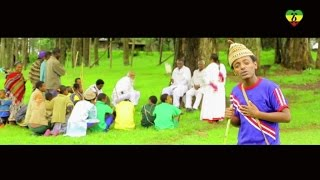 Ethiopia - Esubalew Yetayew (Yeshi) - hoyahoye - (Official Music Video) New Ethiopian Music 2015