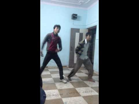 Break Through Dance Academy Dance On Tum Jo Aaye