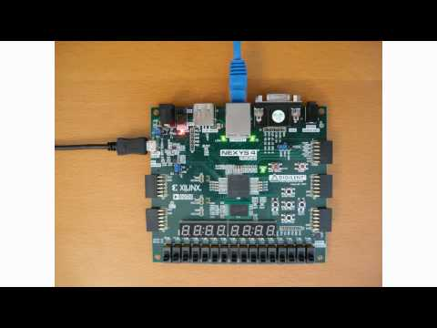 Turning software into hardware - Hastlayer demo