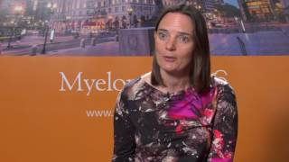 The importance of the microenvironment in multiple myeloma
