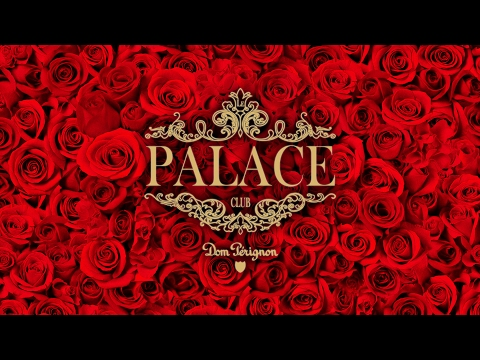Le Palace Marrakech - Happy Valentine's Day...