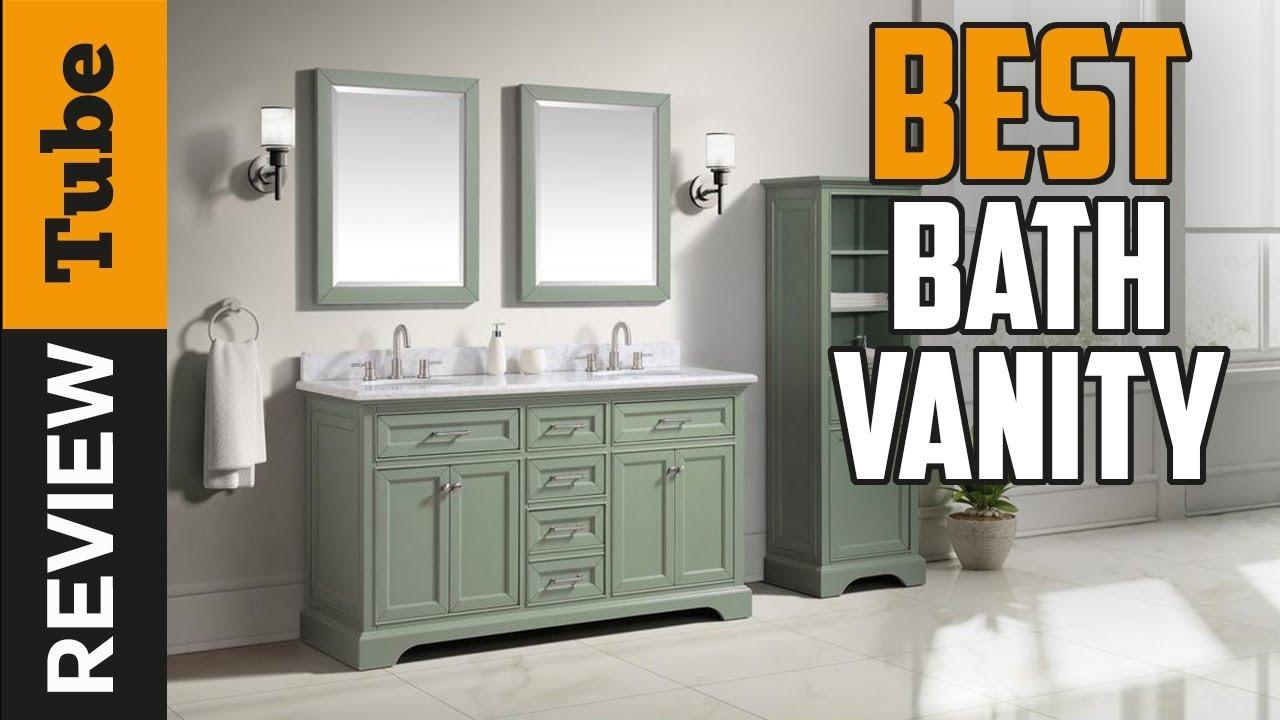 Vanity Best Vanity 2021 Buying Guide Youtube